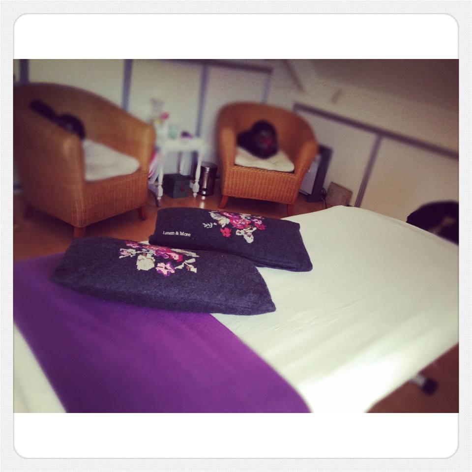 massage-ruimte